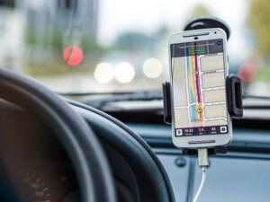 Insurance driving apps, what are they and what are the benefits